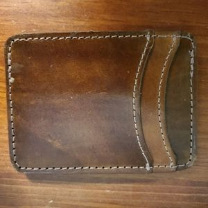 Southern Trapper Front Pocket Wallet